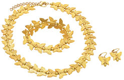 "Jewelry Set ""Eloise"""