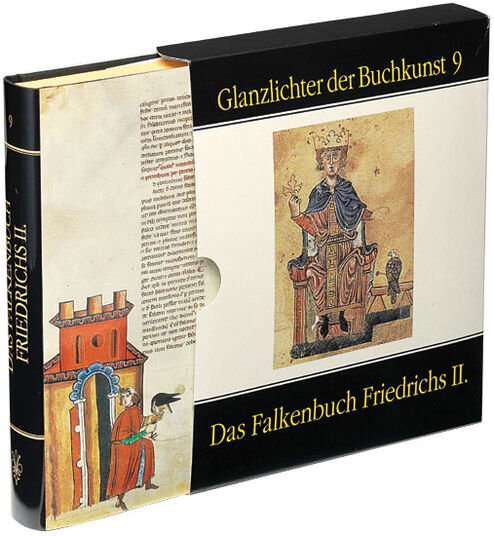"Reprint ""The Falk Guide Frederick II."""