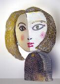 """Light object """"Mignonne"""", (2003)"""