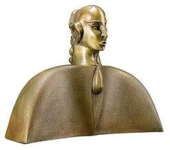 "Sculpture ""Mozart"", Bronze"