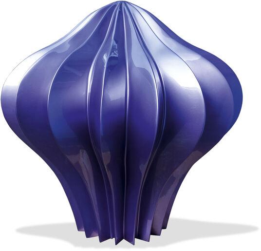 """Herbert Mehler: Skulptur """"Beretto"""" (2015) (Unikat)"""