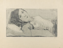 "Bild ""Roswitha"" (1972)"