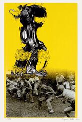 """Bild """"Der Teufel von Berlin"""" (2001)"""