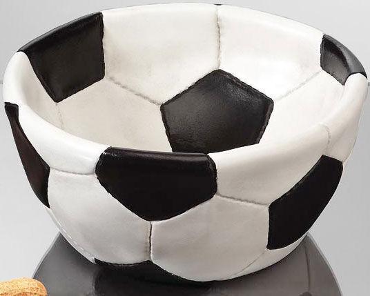 "Football cup ""World Champion Ball 1974"""