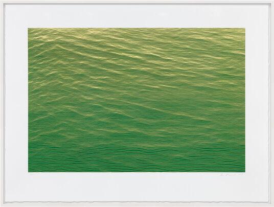 "Ann Aspinwall: Bild ""Spirit of Place 2"" (2015)"