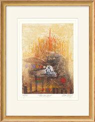 "Bild ""Troubadour"" (2005), ungerahmt"