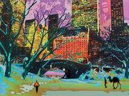 "Bild ""Dreamers Take Manhattan"" (2014)"
