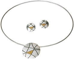 """Jewelry Set """"Trento"""""""