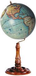 Vaugondy Globus