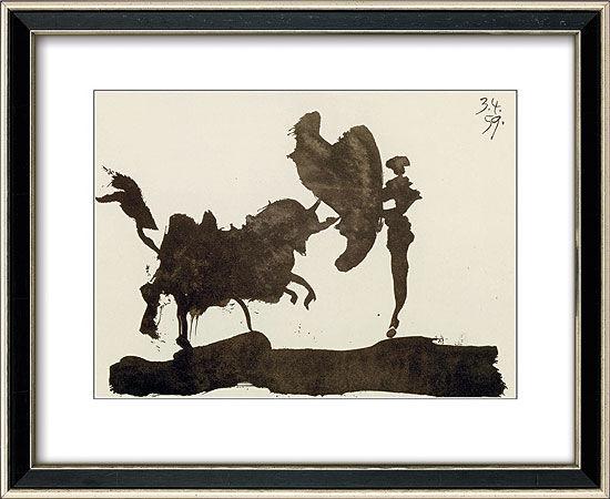 Toros y Toreros II