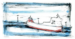 Picture 'Ferry' (2010)