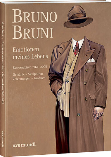"Bruno Bruni: ""Emotions of my life"", 1961-2005"