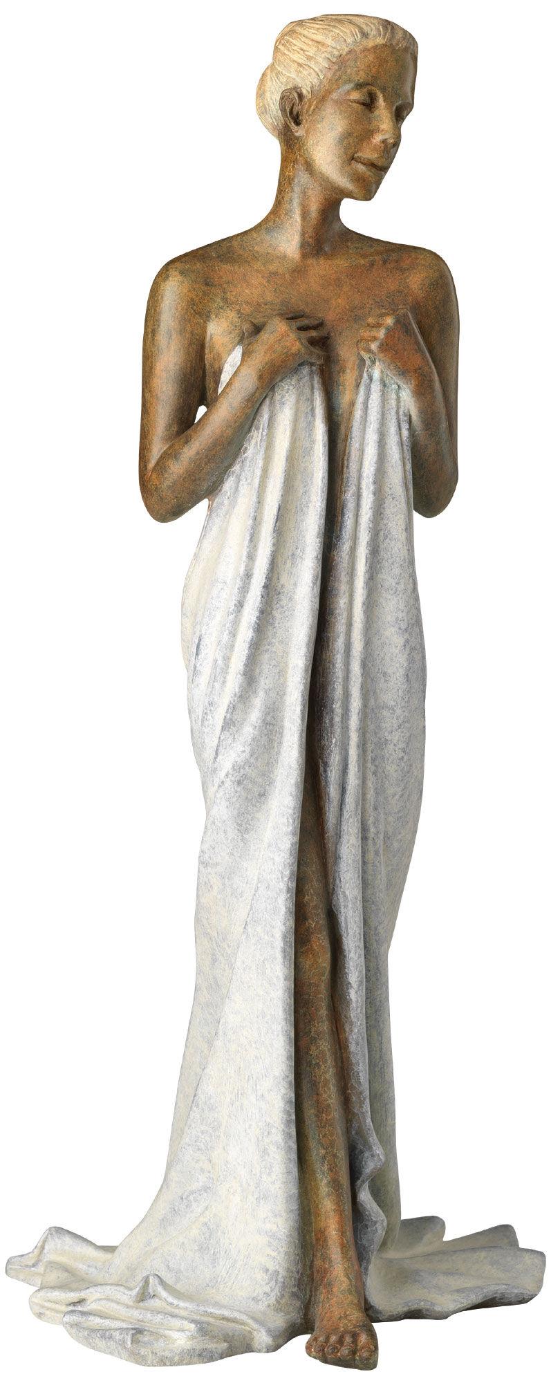 Alain Choisnet Sculpture Quot Lisa Quot Bronze Edition