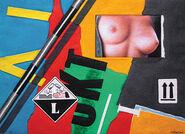 """Bild """"ACID"""" (2012)"""