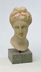 Goddess Hygeia