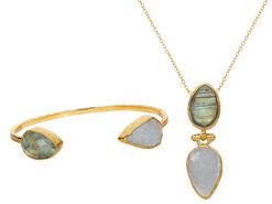 "Jewelry Set ""Chelsey"""