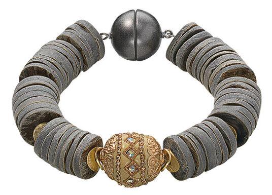 "Armband ""Ming Muschel"""