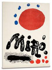 "Bild ""Recent Paintings"" (1953)"
