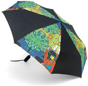"(887) Collapsible umbrella ""Tropenchinese"""