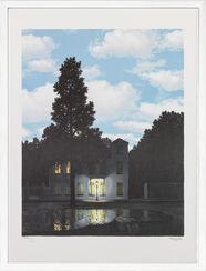 """Bild """"L'empire des lumieres"""" (2004)"""