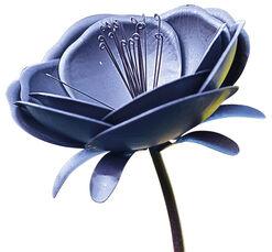 """Gartenstecker """"Blume"""""""