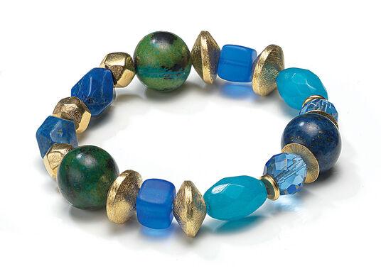"""Petra Waszak: Bracelet """"Monet"""""""