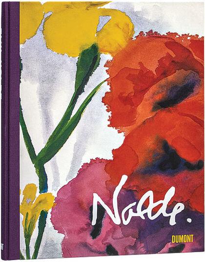 "Emil Nolde: Bildband ""Nolde"" - von Manfred Reuther (Hrsg.)"