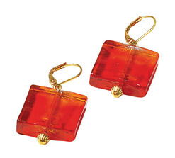 "Earrings ""Klee"""