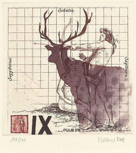 """Bodo W. Klös: Picture """"Protect"""" (23.11.-12.21.)"""