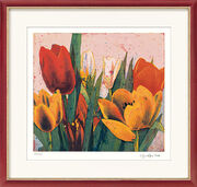 "Picture ""Sring Tulips"" (2006)"