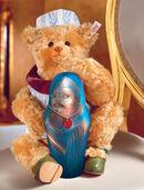 "Steiff-Teddy ""Schatzi"""