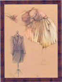 """Picture """"Ballerina e manichino"""""""