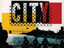 """Bild """"City"""" (2012)"""