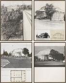"Bildmappe ""Kunsthalle Bern"" (1972)"