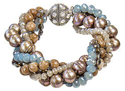 """Bracelet """"Aquarius"""""""