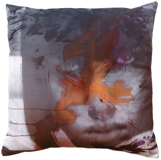 "Calle Henzel: Kissen ""Art 19 Today/Tomorrow"" (2014) - aus Künstleredition ""art pillows"""