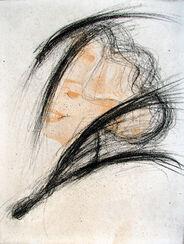 """Bild """"Mythos Marilyn - Neigerin"""" (2002)"""