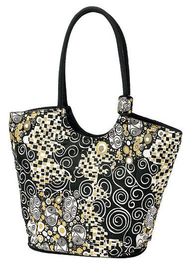 Art nouveau bag 'Inspiration'