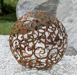 """Garden Ball """"Foliage"""""""