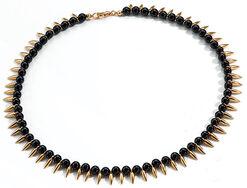 "Necklace ""Lotus"""