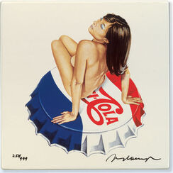 "Bild ""Pepsi Cola"" (2005)"