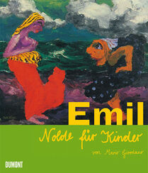 "Illustrated Book ""Emil Nolde for Children"" - by Mario Giordano (ed.)"