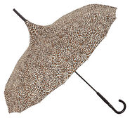 "Umbrella ""Leopard Skin"""