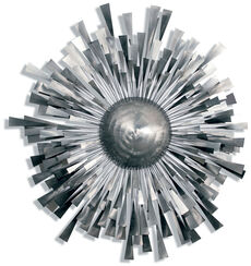 "Wall sculpture ""Ignition"""