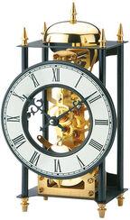 "Table Clock ""Gunnersbury"""