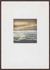 """Bild """"Seelandschaft"""" (1971)"""