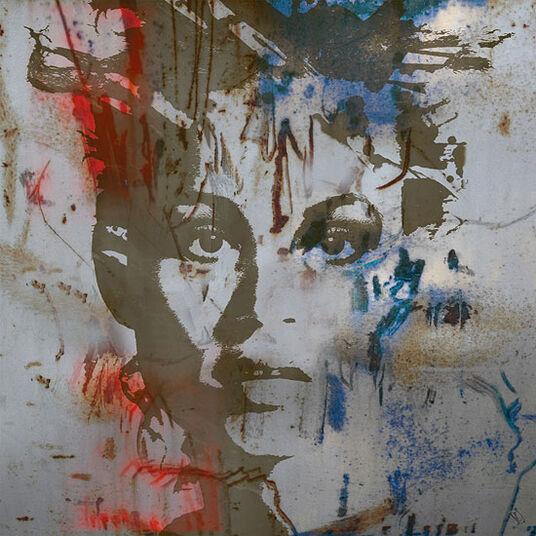 "Ulrike Langen: Bild ""Iconic"" (2014)"