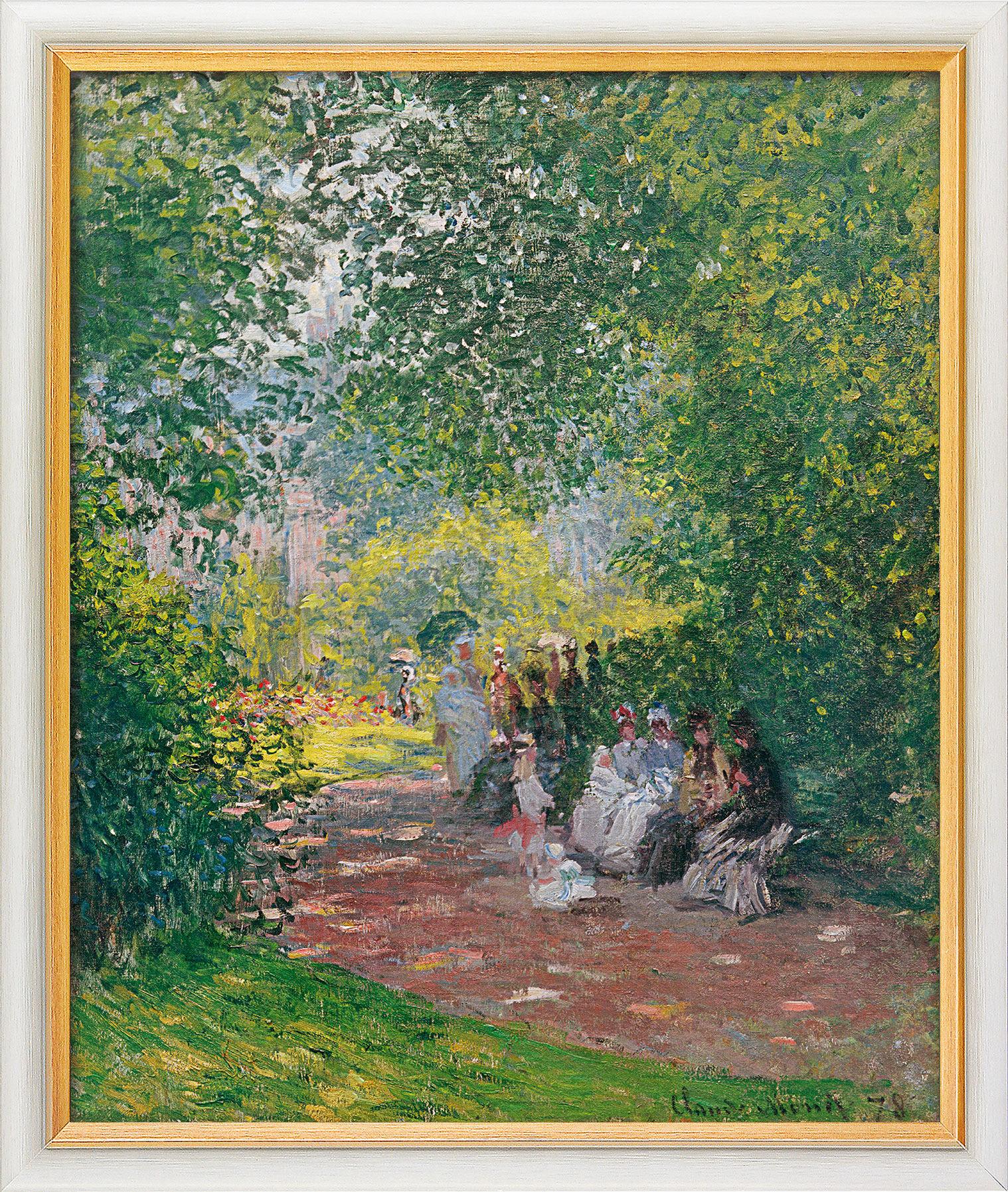 Claude Monet: Bild \