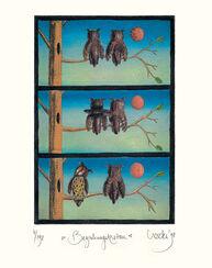 """Bild """"Beziehungskisten"""" (1998)"""