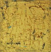 "Bild ""Goldkontur 1"" (2016) (Unikat)"